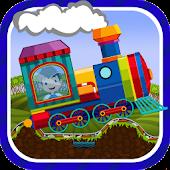 Baby Train Express