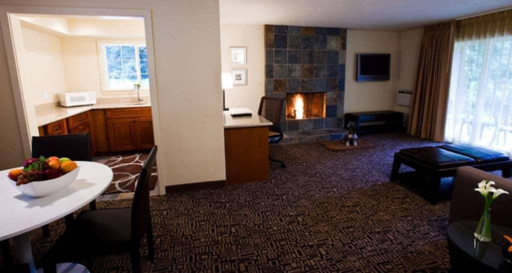 BW PREMIER COLLECTION Resort at The Mountain