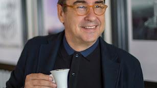 Fernando Ruiz-Goseascoechea publica 'Los sabores de la memoria'