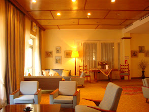 Photo: Forest Park Hotel in Pano Platres