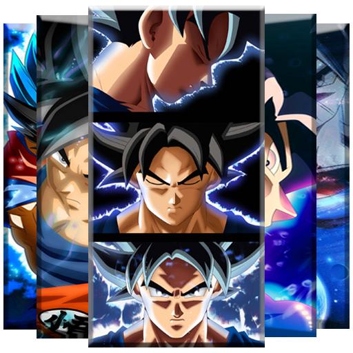 Ultra Instinct Goku Wallpaper