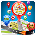 Live Mobile Location Tracker icon