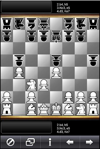 배틀체스 싱글(Battle Chess Single) screenshot 2