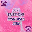 Best Telephone Ringtones 2016 icon