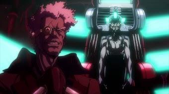U-Men - Mutant Hunting