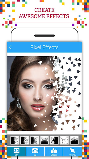 Pixel Effect - Apps on Google Play