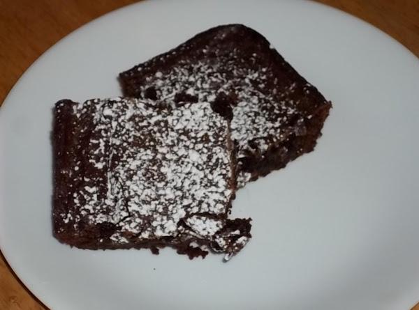 Fudgie Brownies Recipe