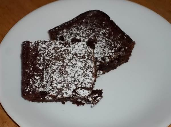 Fudgie Brownies Recipe