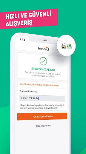 Trendyol screenshot 7