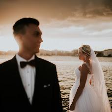 Wedding photographer Mateusz Brzeźniak (mateuszb). Photo of 26.09.2018