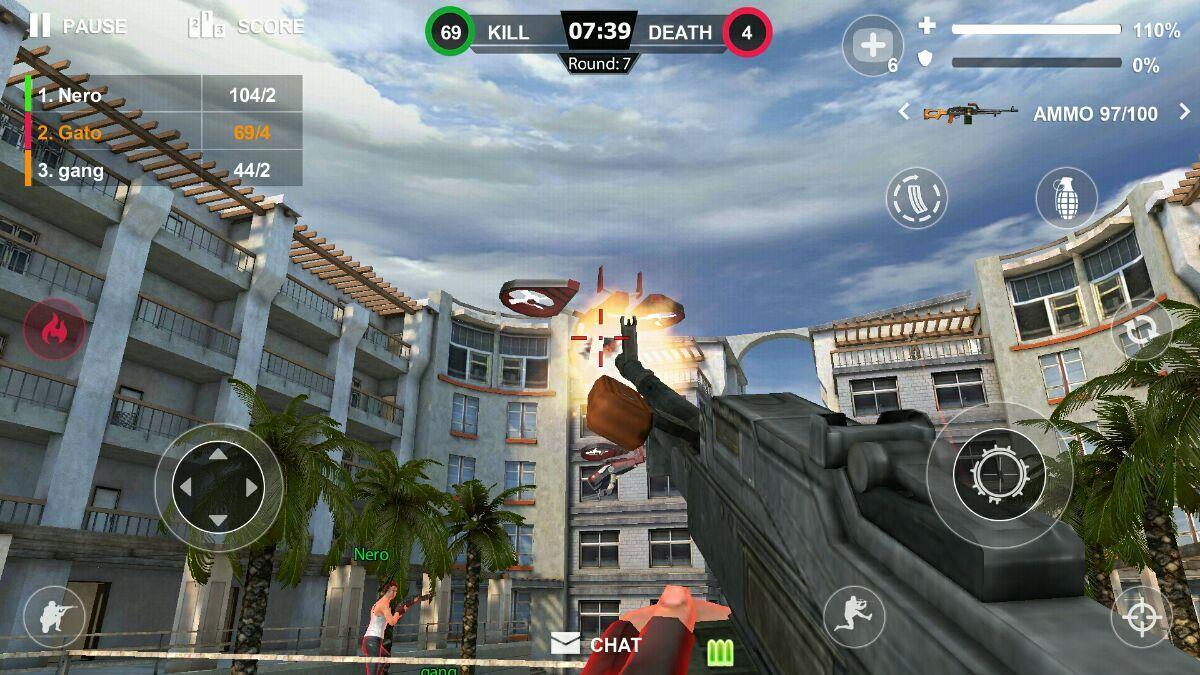 [App] Mafia Wars Para Android - Casual - AndroidZ