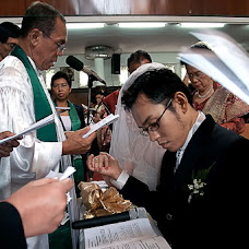 Wedding photographer Adhi Kusumo (admo). Photo of 17.01.2014
