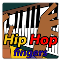 Hip Hop Fingers icon