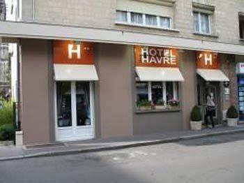 Hôtel Du Havre