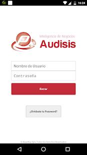 Audisis - náhled