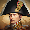 European War 6: 1804 - Napoleon Strategy Game icon