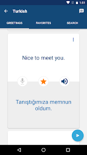 Learn turkish free phrasebook translator apps on google play screenshot image m4hsunfo