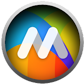 Mevo - Icon Pack Android APK Download Free By A1 Design