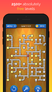 AWalk - Life-long puzzle game