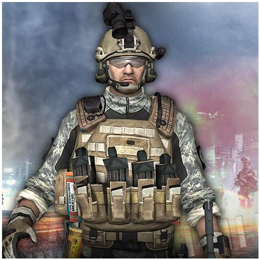 City Commando Shooter