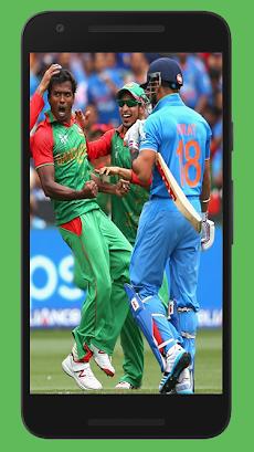 Live Cricket Tv HDのおすすめ画像1