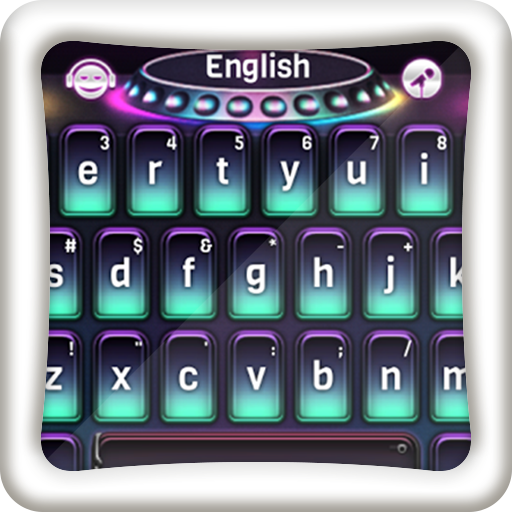 GOキーボード音楽 個人化 App LOGO-APP試玩