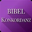 Bibelkonkordanz und Bibel APK
