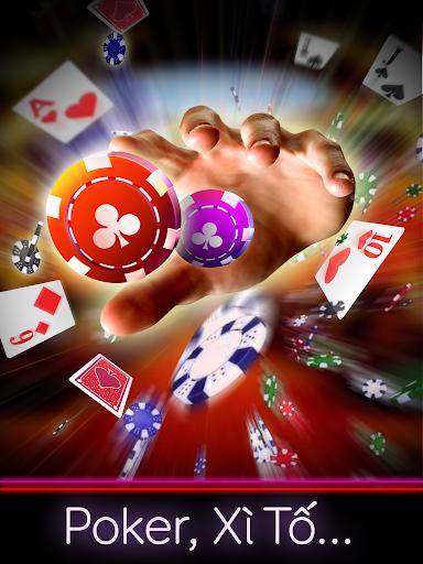 Poker Paris: Tien Len Mien Nam TLMN & Binh Xap Xam 2.2.0 screenshots 10