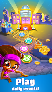 Disco Ducks MOD Apk 1.59.0 (Unlimited Coins/Lives) 4