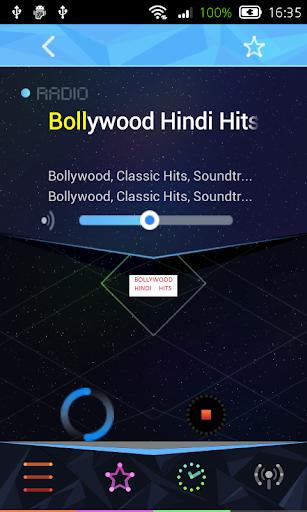 Bollywood Radio - Hindi Songs