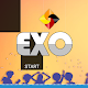 EXO Piano Tiles Game (game)