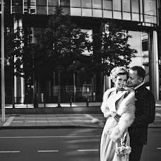 Wedding photographer Erika Butrimanskienė (ErikaButrimansk). Photo of 13.10.2017