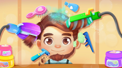 Baby Pandau2019s Hair Salon 8.31.00.00 screenshots 2