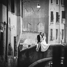Wedding photographer Tomasz Budzyński (tbudzynski). Photo of 17.10.2018