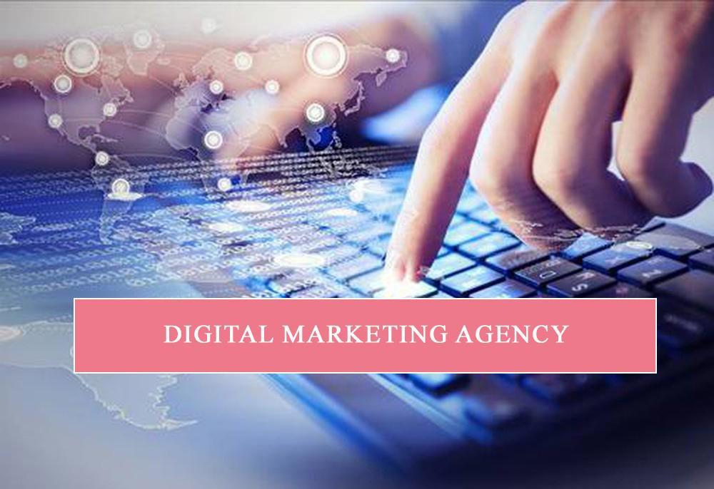 Digital marketing agency giúp đẩy mạnh vị trí doanh nghiệp