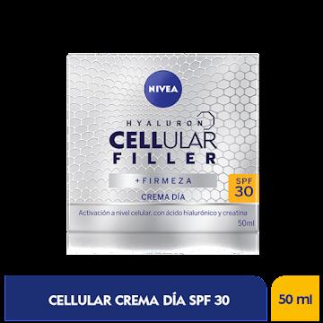 Crema NIVEA Facial Cellular
