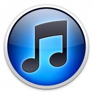 iTunes 10 아이콘 이슈