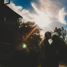 Wedding photographer Aleksandr Shalov (ALEXANDERSHALOFF). Photo of 07.09.2015