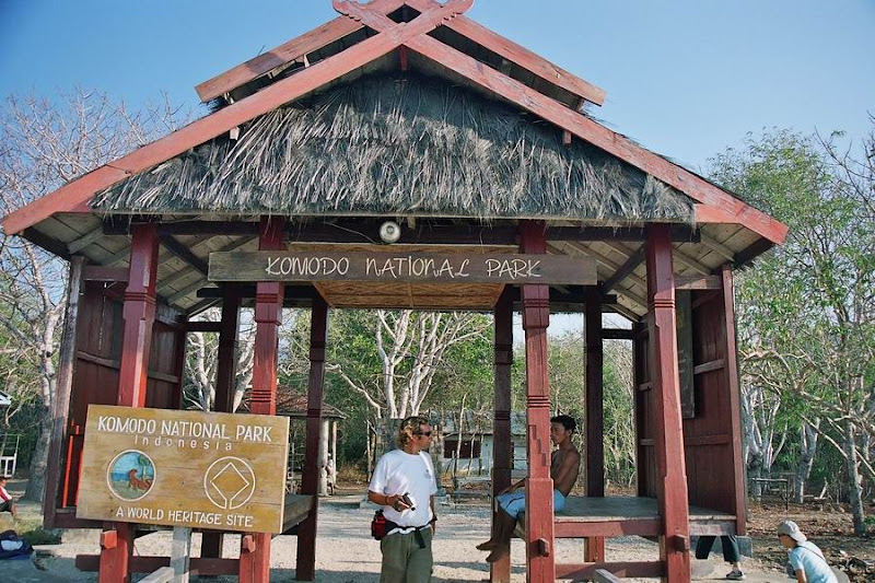 Photo: #022-Komodo National Park