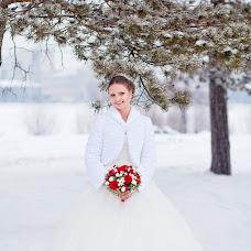 Wedding photographer Irina Devyatchenko (devyatchenkofoto). Photo of 25.10.2016