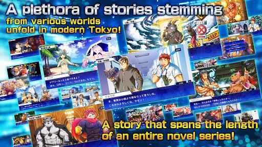 Tokyo Afterschool Summoners 4.7.0 screenshots 10