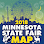 Minnesota State Fair Map | Offline GPS & Vendors!