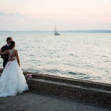 Wedding photographer László Juhász (juhsz). Photo of 19.07.2018
