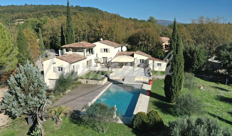 Maison Montauroux