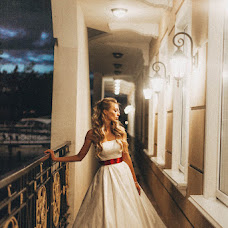 Wedding photographer Anastasiya Efrem (anastaseaya). Photo of 25.03.2017