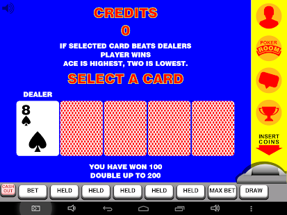 Download Video Poker with Double Up For PC Windows and Mac apk screenshot 11
