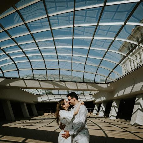 Fotógrafo de bodas Georgi Kazakov (gkazakov). Foto del 16.01.2018