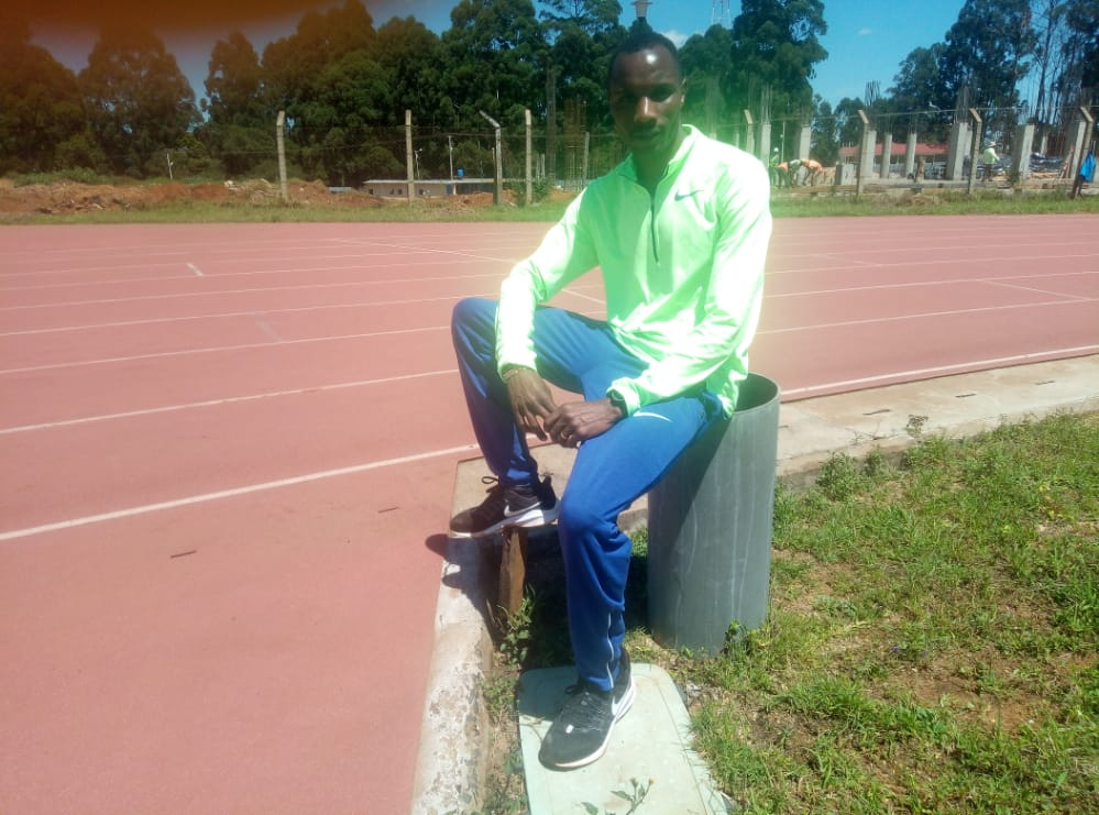 Tuwei to use Kip Keino Tour as Olympic Games build-up