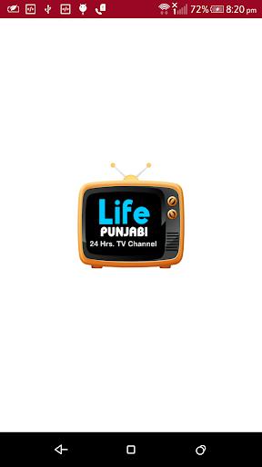 Punjabi Live TV App Report on Mobile Action - App Store Optimization