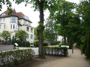 Photo: 2-Zi-Hotelsuite/ Whg 12 in Hotel Strandresidenz Villa Verdi, Ostseeallee 26, 18225 Kühlungsborn. Infos unter 0179-4654213 (Gerald Kretschmer) oder unter www.kuehlungsborn-villaverdi.de